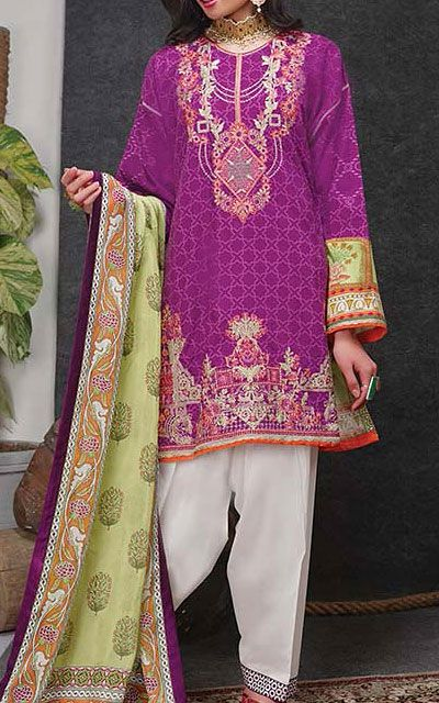 Lawn Eid collections