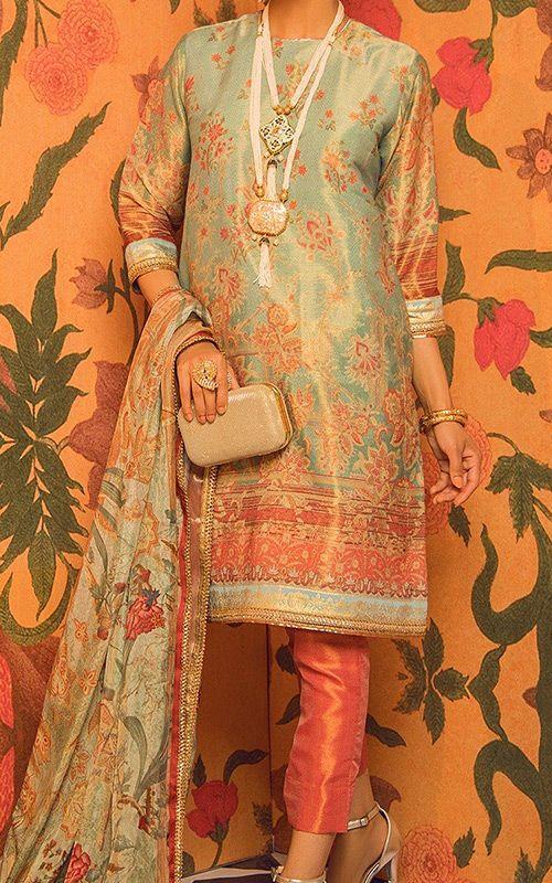Pakistani Party Dresses Online