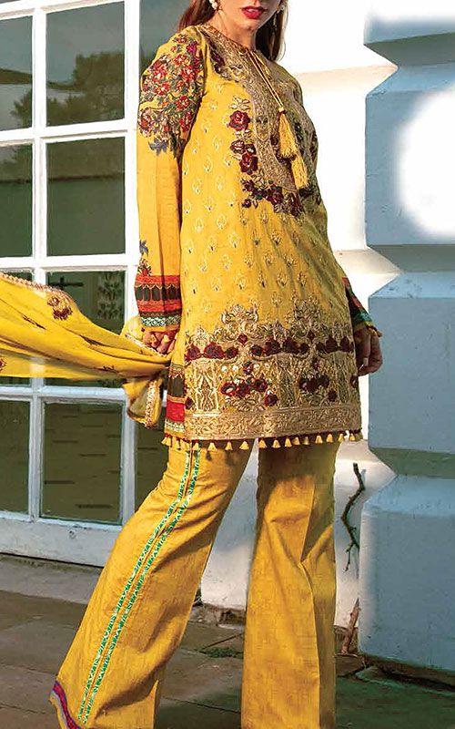 Pakistani formal party dresses online