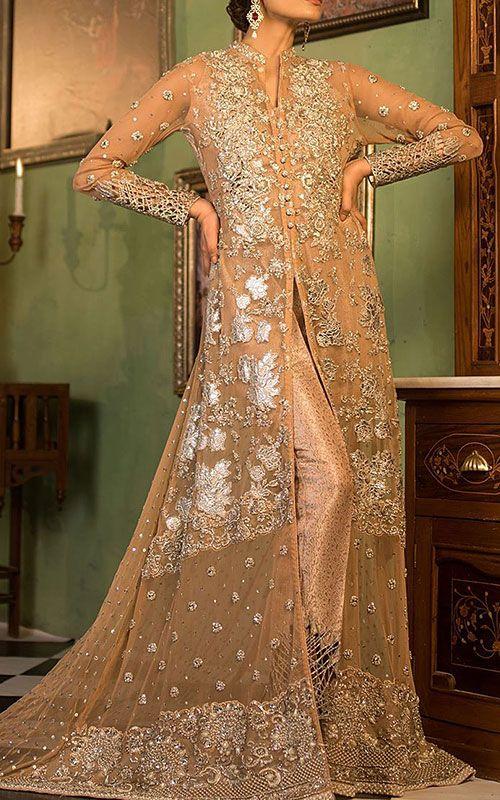 Pakistain Wedding wear dresses online