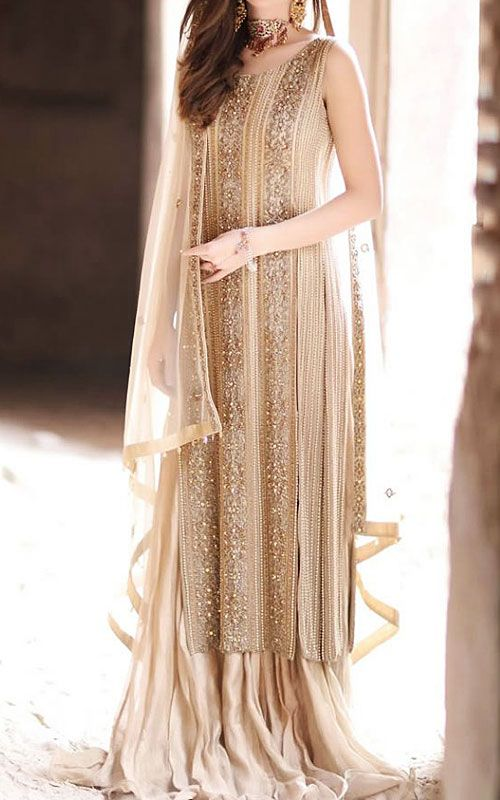 Pakistani Designer Party Wear Dresses Online