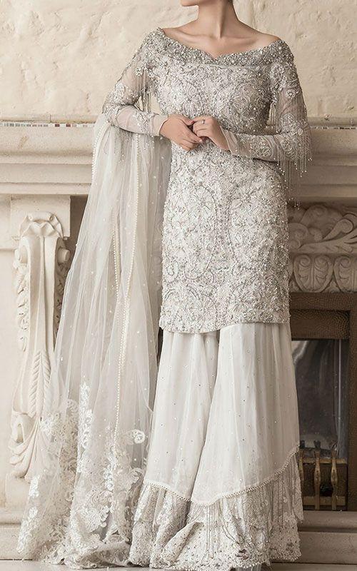 Pakistani Wedding Dresses Online