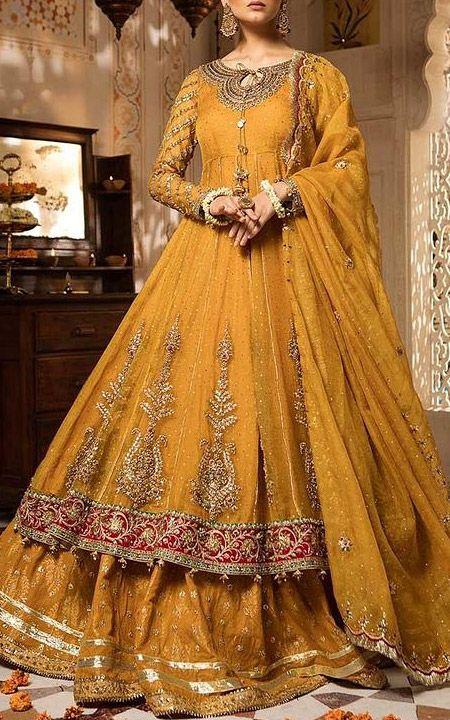 Pakistani Designer Party Wear