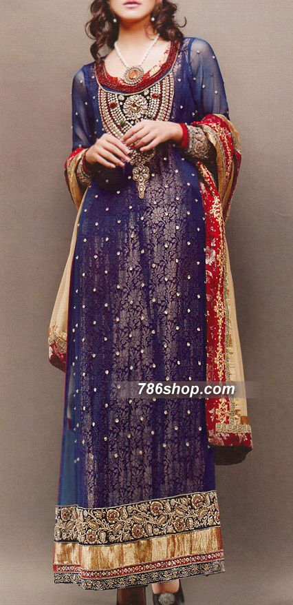 Indian Party Dresses
