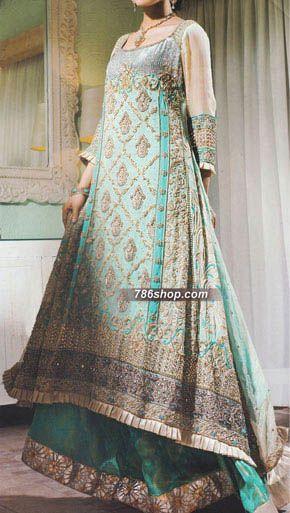 Pakistani Designer Party Dresses