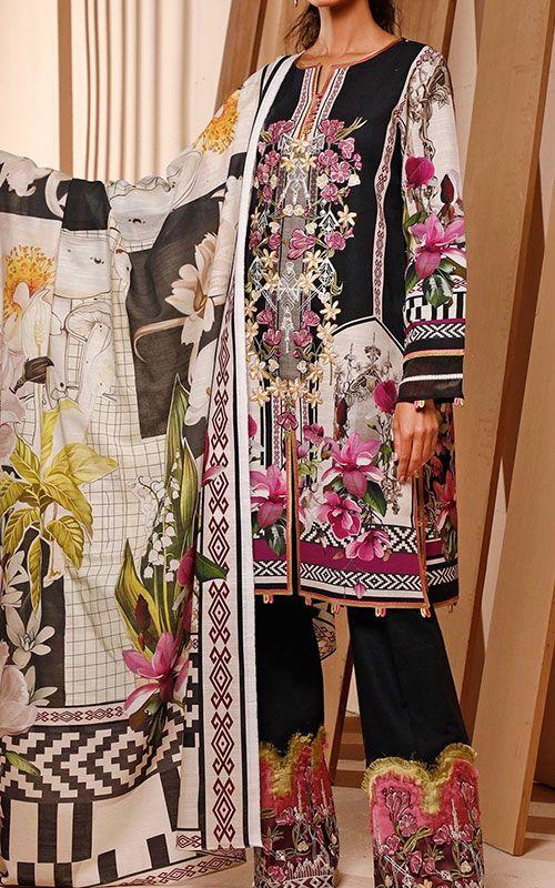 Pakistani wedding dresses