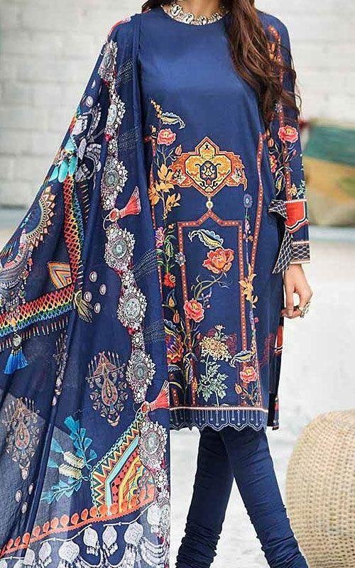 Pakistani winter clothing