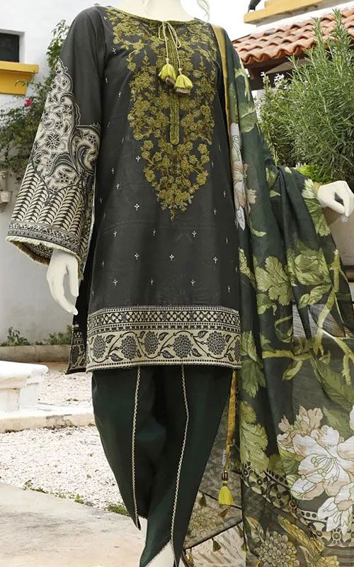 winter collections pakistan