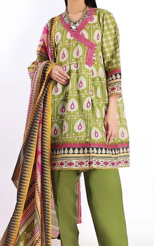 Khaadi Lawn Suits