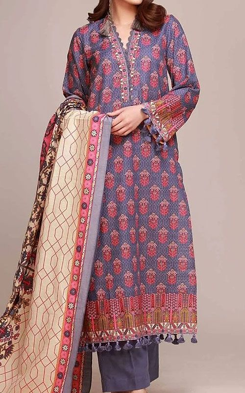 Pakistani Winter Collections Clothing