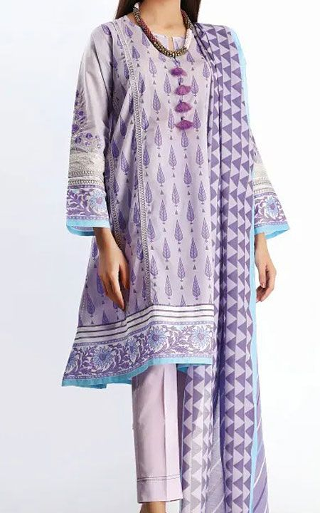 Pakistani Clothing Brands