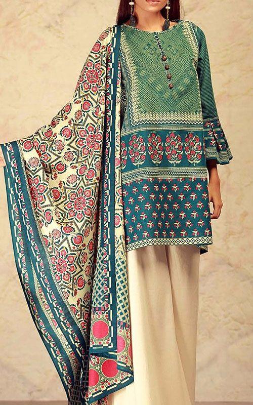 Khaadi winter dresses