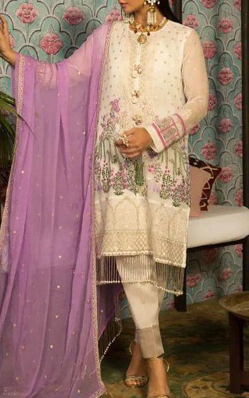 Khaadi Chiffon Dresses