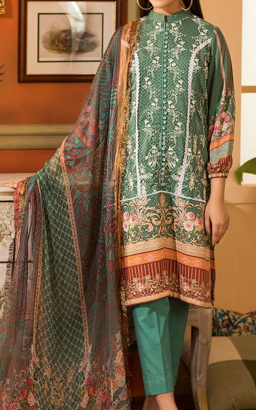 Pakistani winter clothing online