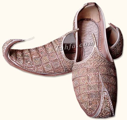 Men Khussa shoes