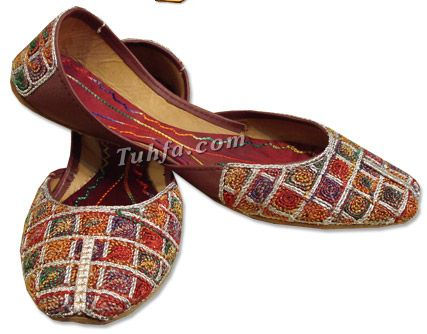 Khussa shoes online