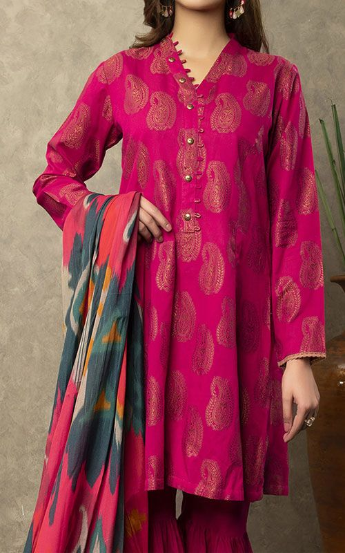 Pakistani Readymade Dresses