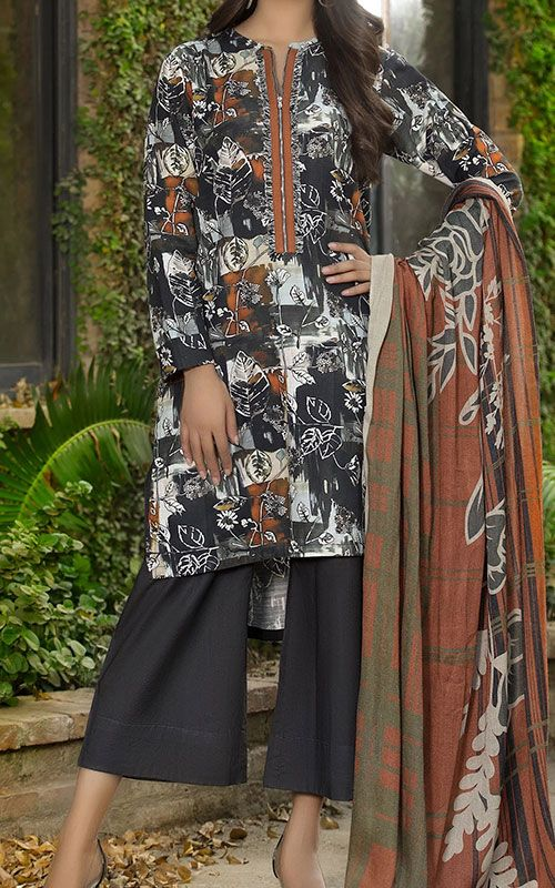 Pakistani winter dresses online