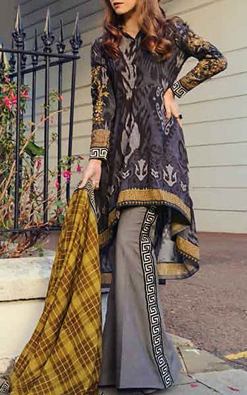 Maria B. winter collection