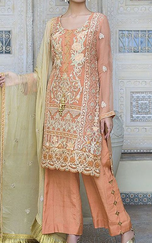 Pakistani lawn dresses