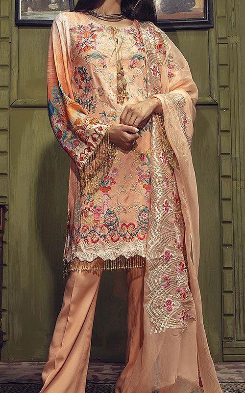 Pakistani Winter Dresses online