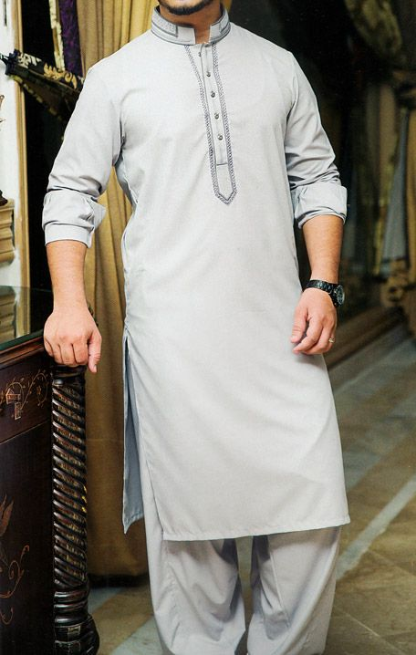 40306ede65 Shalwar Kameez and Kurta for Men are becoming more Trendy and ...