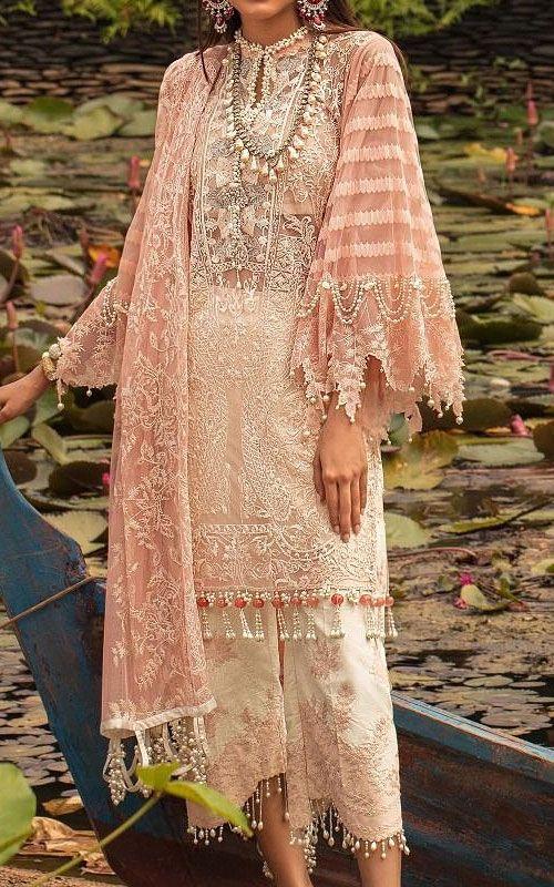 Designer Lawn Dresses