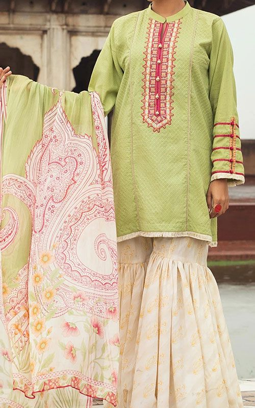 Indian formal clothes
