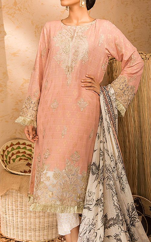 Lawn suits in Pakistan