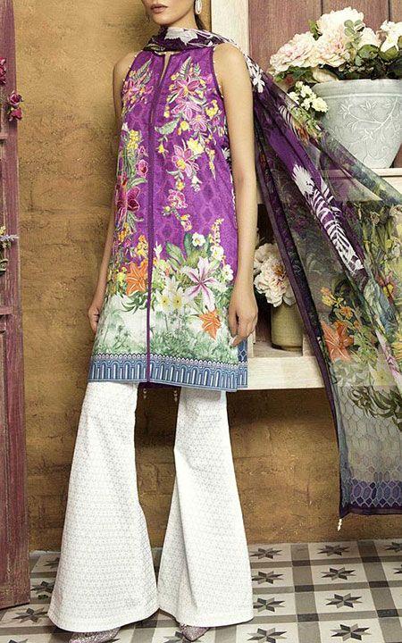 Pakistani Winter Clothes