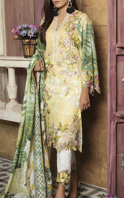Winter clothing in Pakistan