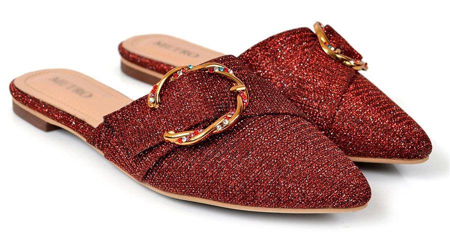 Womens Fancy Shoes