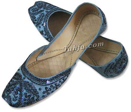 Women Khussa Shoes