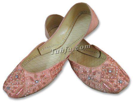Pakistani Khussa Shoes