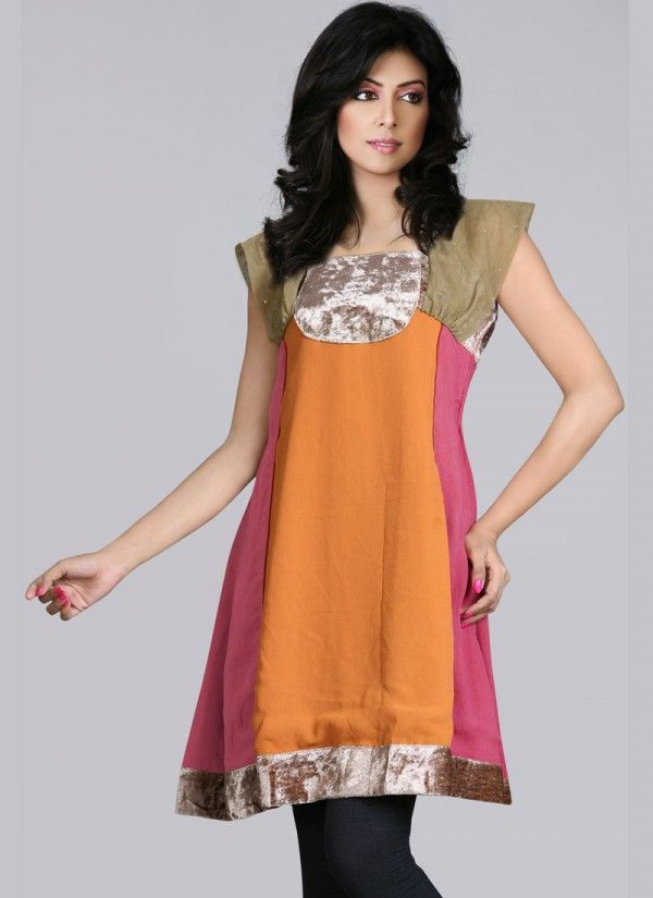 Kurti Tunic in Pakistan