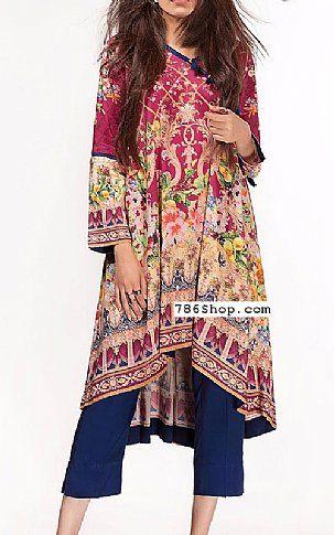 Pakistani winter collection