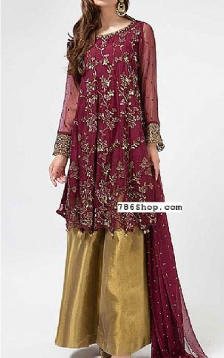 Pakistani Party wear dresses online