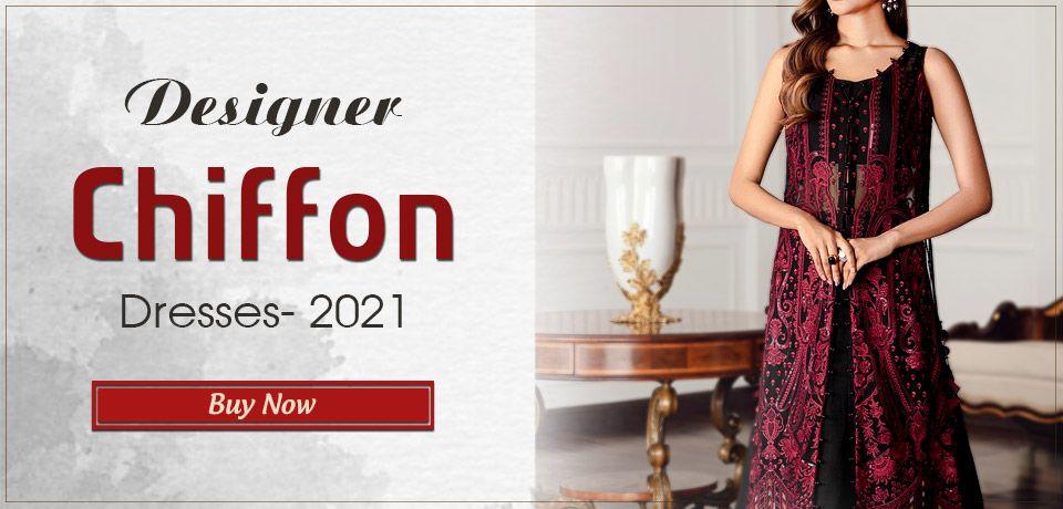 New in Chiffon 2021