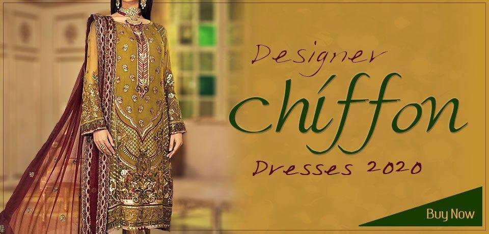 Designer Chiffon