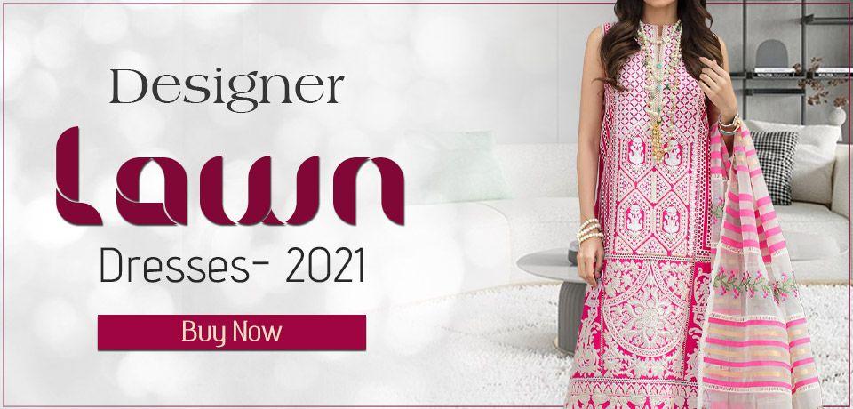 New in Lawn 2021