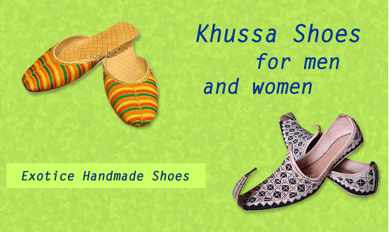 khussa shoes, Pakistani khussa shoes.
