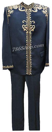 Prince Suit 28   Pakistani Dresses in USA