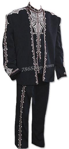 Prince Suit 32 (3 pc.) | Pakistani Dresses in USA