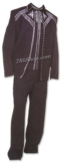 Prince Suit 34 (3 pc) | Pakistani Dresses in USA