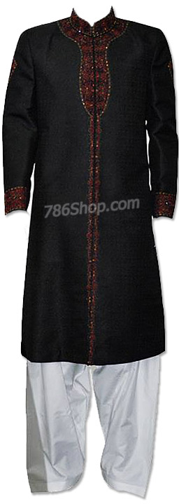Sherwani 192 | Pakistani Sherwani Online, Sherwani for Men