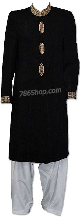 Sherwani 200 | Pakistani Sherwani Online, Sherwani for Men