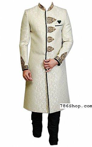 Sherwani 209 | Pakistani Sherwani Online, Sherwani for Men