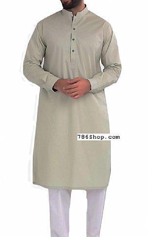 Light Green Men Shalwar Kameez | Pakistani Dresses in USA