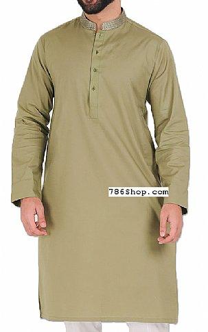 Pistachio Men Shalwar Kameez | Pakistani Dresses in USA