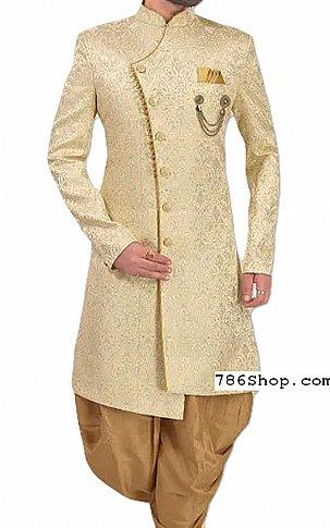 Modern Sherwani 117 | Pakistani Sherwani Online, Sherwani for Men